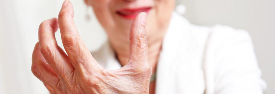 'arthrose est plus sévère